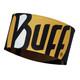 Buff UV Hoofdbedekking geel/zwart